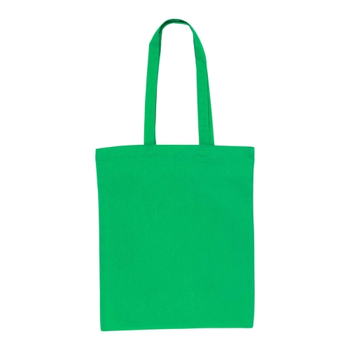 Green Cotton bag