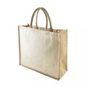 tandu canvas / jute bag