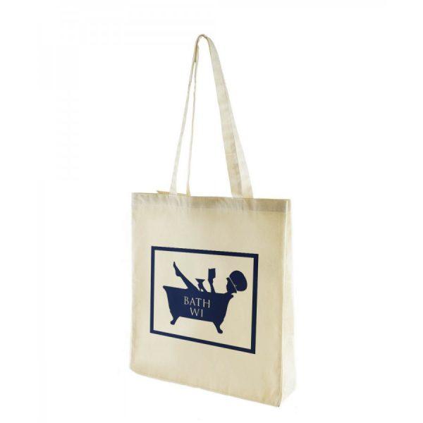 TOHE Cotton Bag