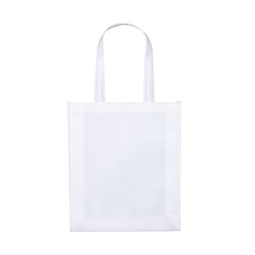 white non woven bag